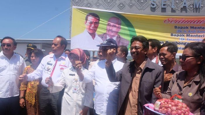 Foto: Dok. Kementerian Pertanian
