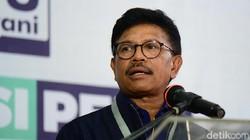 Sapu Bersih Pilgub Jawa, NasDem Kian Yakin Jokowi 2 Periode