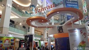 Daftar Mega Travel Card di Taiwan Travel Fair, Banyak Keuntungan Menarik