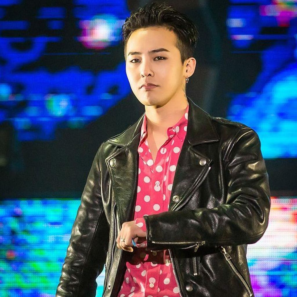 G-Dragon BIGBANG dan Lee Joo Yeon eks After School Pacaran?