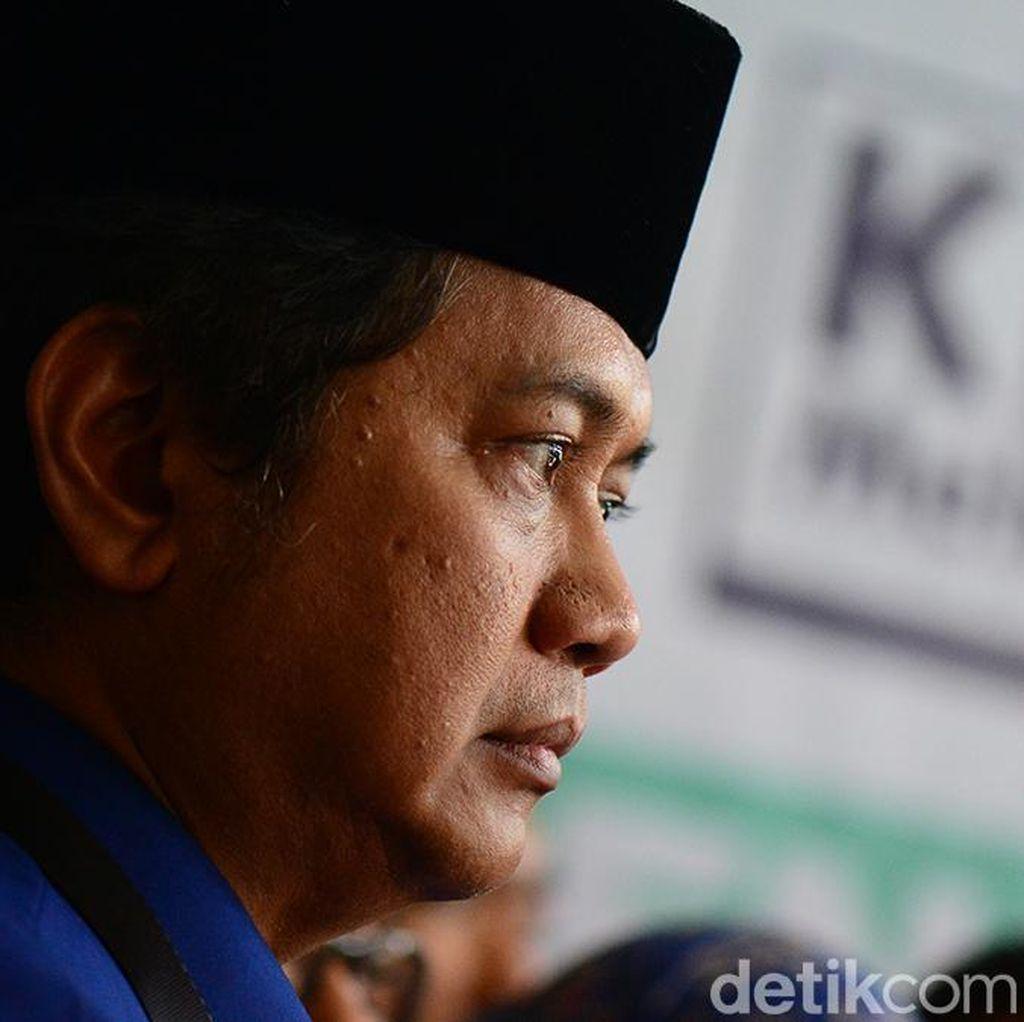 PAN Yakin Megawati dkk Bekerja Tanpa Pamrih di BPIP