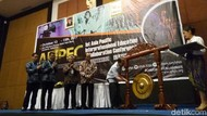 Indonesia Akan Terapkan Praktik Kolaborasi Interprofesi Kesehatan
