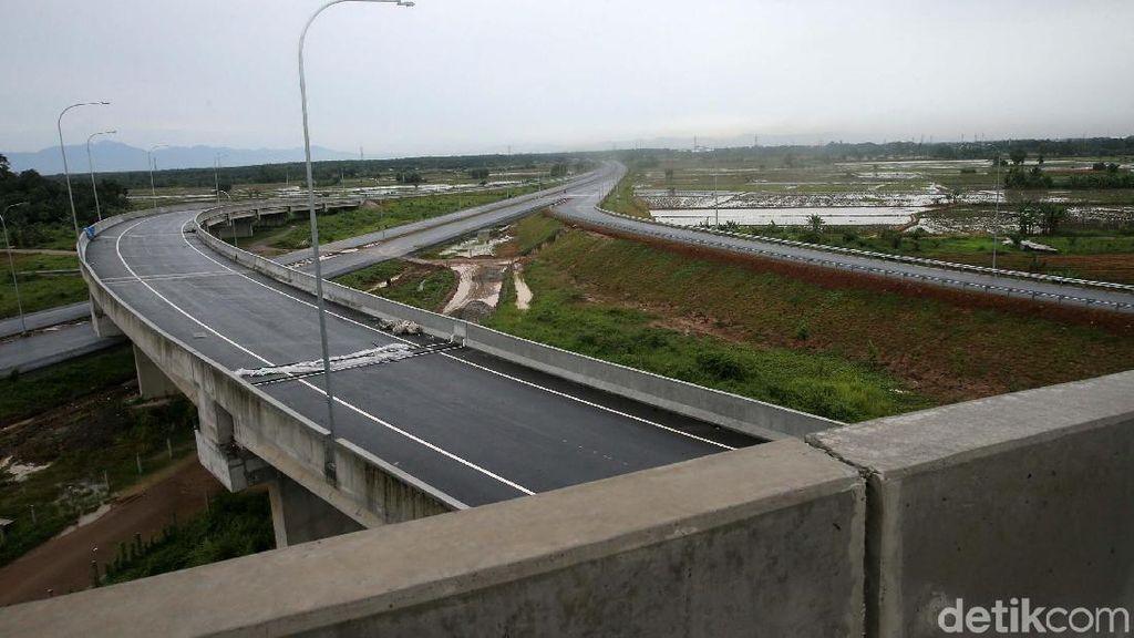 Hitungan TKN soal Infrastruktur Bisa Dongkrak Ekonomi RI