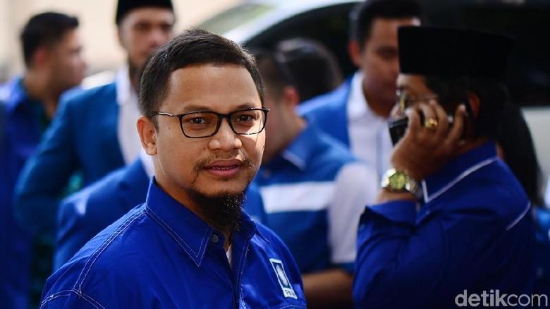 Menteri Rangkap Jabatan, PAN: Mesti Tahu Diri
