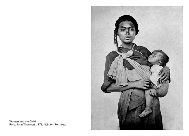 Unik! Pameran tentang Budaya Gendongan Bayi Hadir di Jakarta  Foto: Studiohanafi