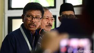 NasDem: Makin Cepat Makin Baik Novanto Mundur dari Ketua DPR