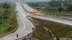 Tol Sei Rampah-Tebing Tinggi 9 Km Gratis hingga April
