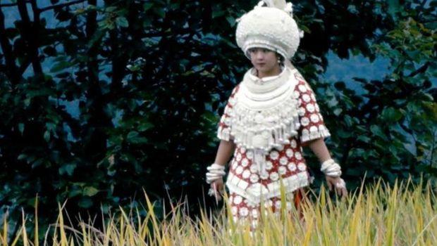 Perempuan jadi bagian penting bagi perempuan etnis Miao (BBC Travel)