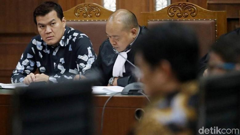 Hakim Minta 13 Perusahaan Milik Andi Narogong Diperiksa