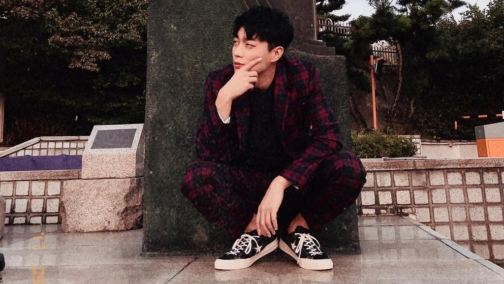 Yoon Doojoon HIGHLIGHT Diincar Bintangi Drakor Bromance