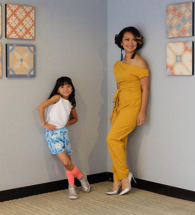 Lewat Medsos, Anak-anak Nola 'Be3' Juga Belajar Hal Positif