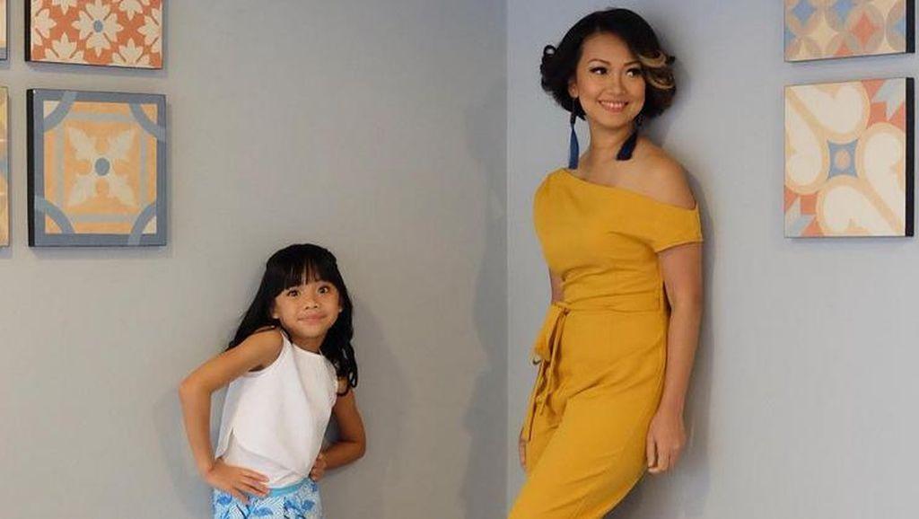 Lewat Medsos, Anak-anak Nola Be3 Juga Belajar Hal Positif