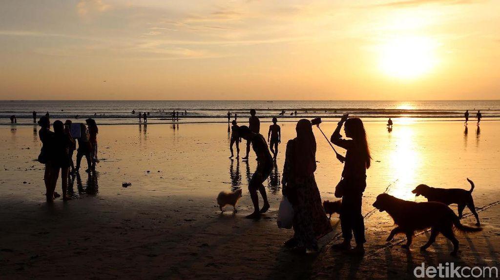 70% Industri Pariwisata Terancam Gulung Tikar Dihantam Corona