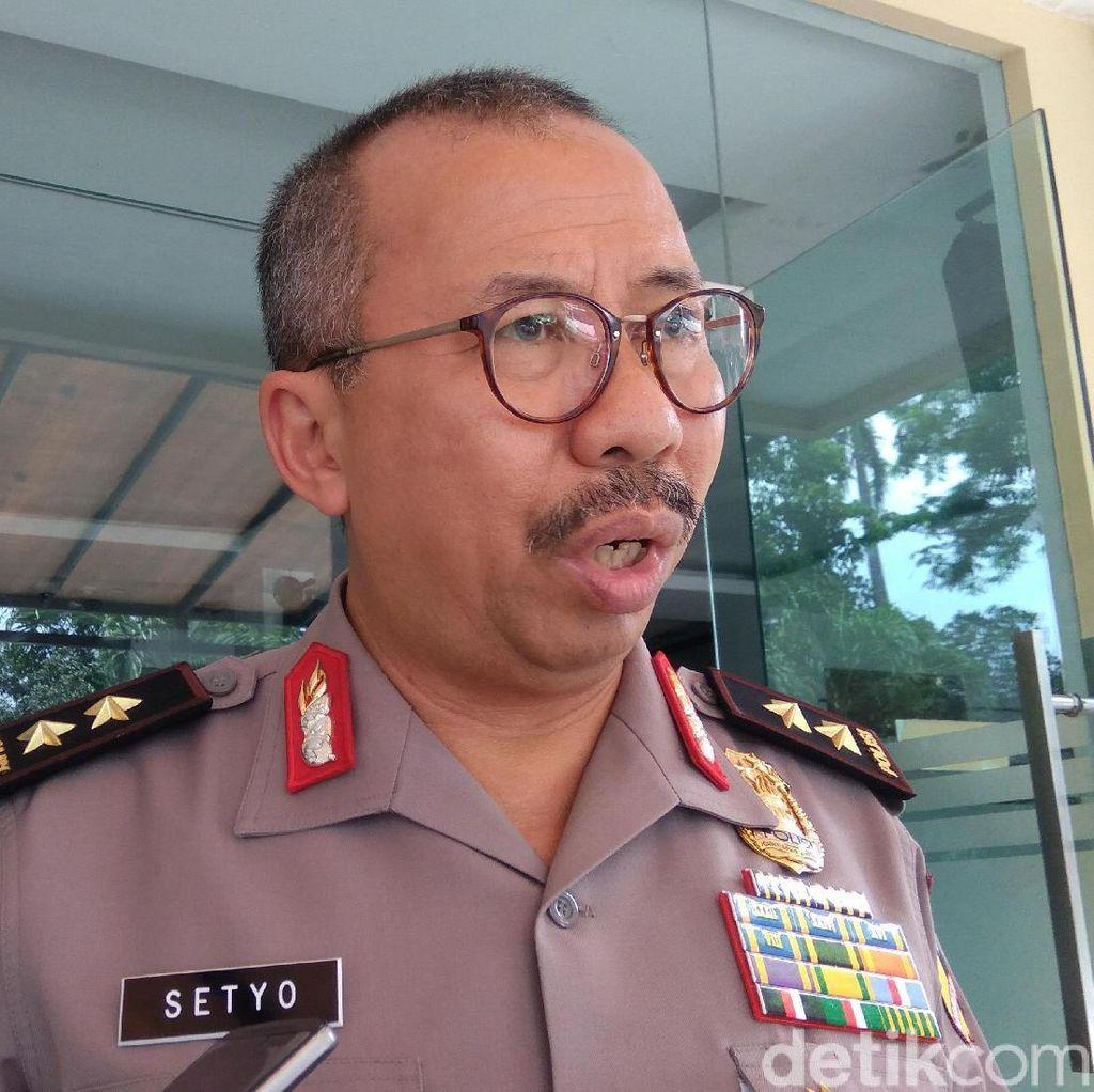 Kata Polri Soal Mutasi Brigjen Hasanuddin dari Wakapolda Maluku