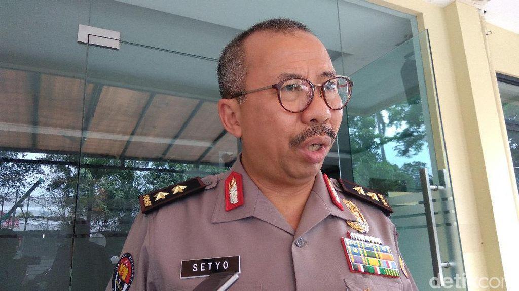 Di Perbakin, Penembak Gedung DPR Bisa Dimaafkan Kalau Tak Sengaja