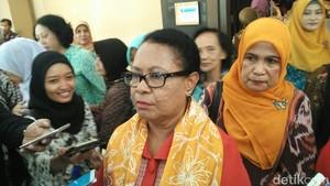 Menteri Yohana Ingin Babeh Si Penyodomi 41 Anak Dihukum Berat