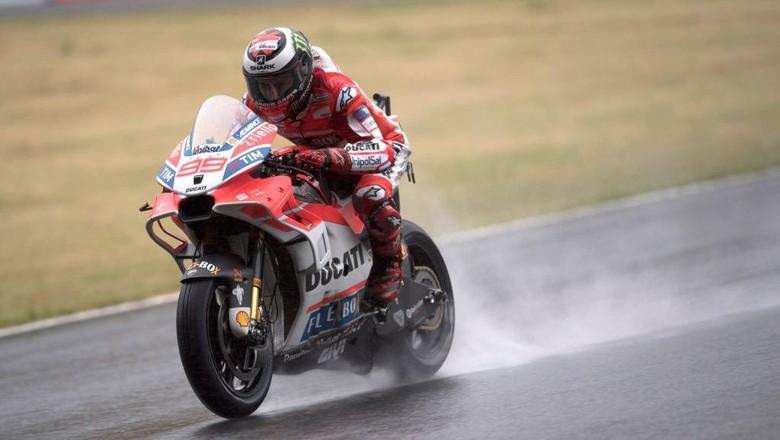Marquez: Jika Balapannya Besok, Lorenzo Favoritnya
