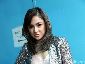 Siti Nurhaliza Pamer Perut Buncit, Marshanda Tak Menyesal Kini Seksi