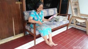 Kenangan Warga Purworejo Tentang Londo Ireng
