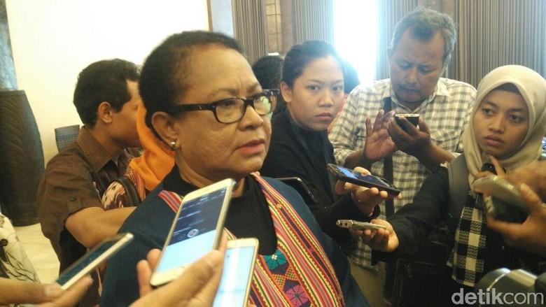 Kementerian PPPA Siap Tangani Pekerja Perempuan di Hotel Alexis