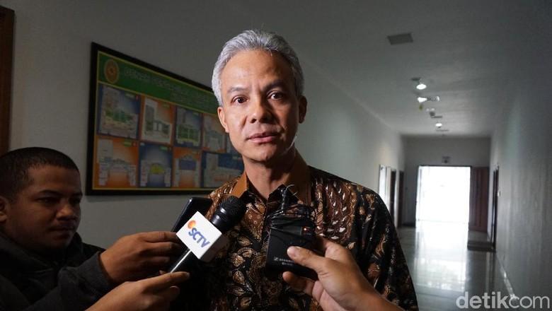 Kasus Korupsi e-KTP, Ganjar Pranowo Kembali Dipanggil KPK