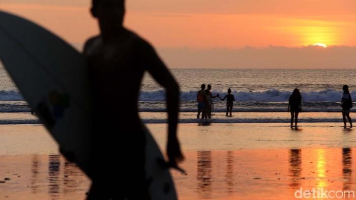 Pemerintah tengah mengejar target wisatawan 17 juta wisman 2017. Target itu akan naik menjadi 20 juta wisman pada 2019.