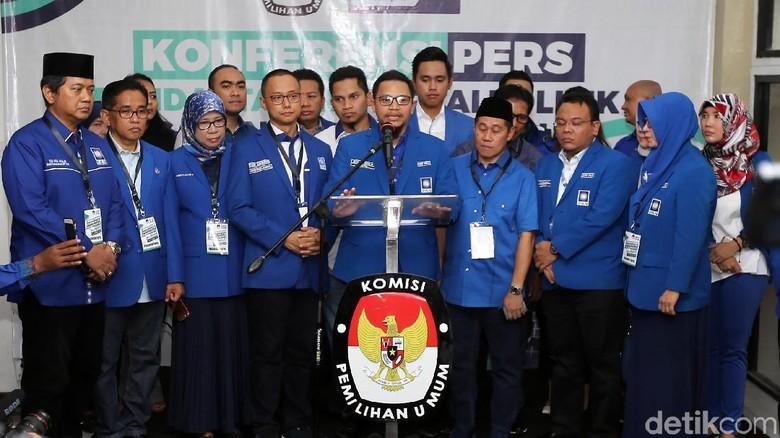 Daftar Pemilu 2019, PAN: Persyaratan Dipenuhi Berdasarkan Sipol