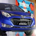 Bukan Xenia, Daihatsu Andalkan Sigra di Awal Tahun