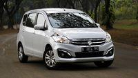 Pasar MPV Makin Panas, Bagaimana Suzuki Ertiga?