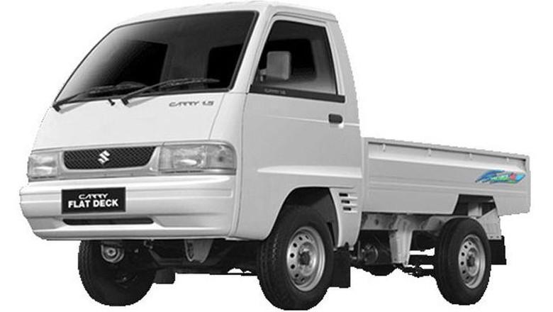 Suzuki Carry (Foto: Pool/Suzuki)