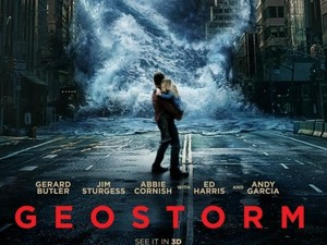 Geostorm: Sekadar Seru-seruan tentang Bencana Bumi