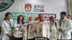 Foto: Ini 7 Parpol yang Tak Lolos Pemilu dan Gugat KPU