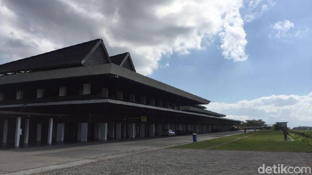 Bandara Banyuwangi Ditutup hingga Pukul 15.00 WIB