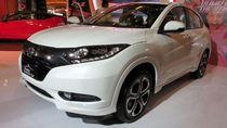 Honda HR-V Salip Toyota Rush