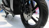 3 Penyebab Ban Tubeless Motor Sering Kempis