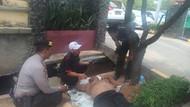 Nasib Sunarto: Sakit dan Telantar di Depan RS di Kelapa Gading