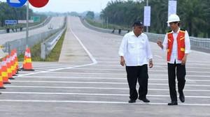 Perjalanan Tol Bocimi yang Disebut Jokowi Mangkrak 18 Tahun