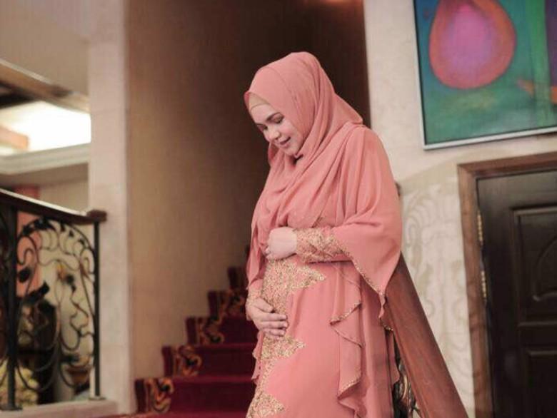 Foto: Instagram Siti Nurhaliza
