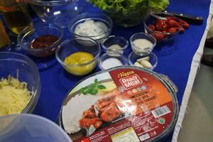 Dari <i>Pan Pizza</i> hingga <i>Macaroni Schotel</i>, Resep Praktis Fiesta Siap Dibagikan