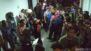 Operasi Bina Kusuma Berhasil Jaring 18 Pasangan Tanpa Nikah
