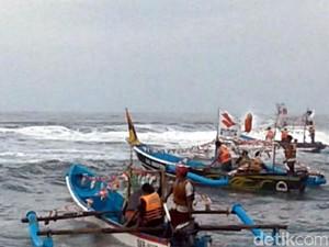 Tahun 2019, 2,6 Juta Nelayan Indonesia Dijamin Asuransi