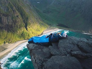 Foto: Tempat-tempat Tidur Paling Ekstrem, Benar Tidak Ya?