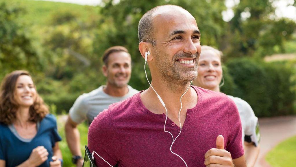 Riset Ilmiah Buktikan Musik Efektif Bangkitkan Semangat Olahraga