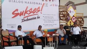 Jalan dari Kulon Progo sampai Borobudur Akan Dilebarkan