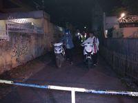 Polisi dan TNI Razia, Pebalap Liar di Garut Kocar-kacir