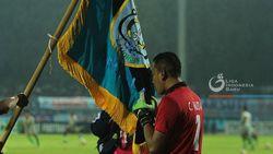 3 Benturan Maut di Liga Indonesia Selain Tragedi Eri Irianto