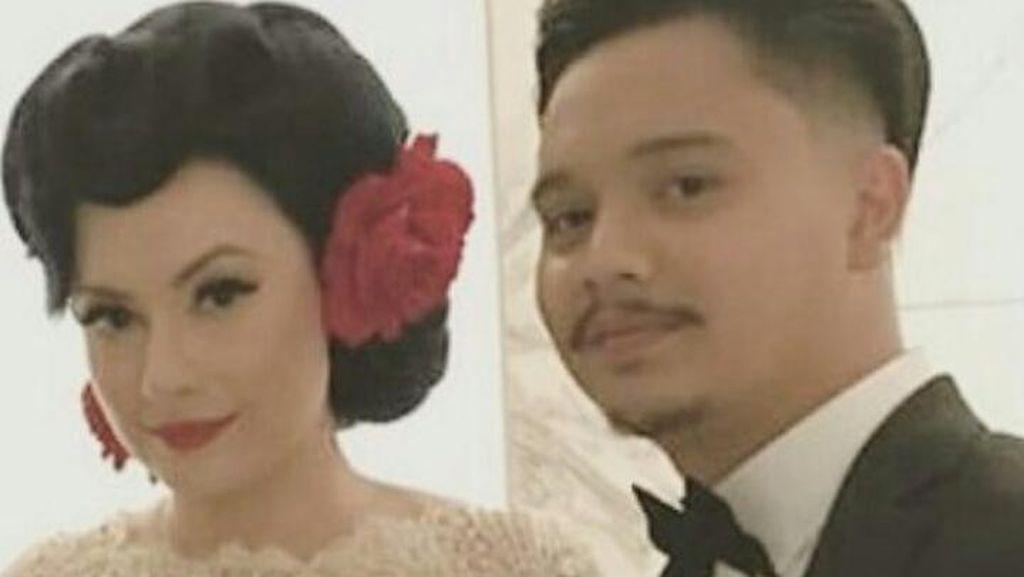 Ingin Pacaran Dulu Usai Nikah, Derby Romero Tetap Berharap Punya Anak Tahun Ini