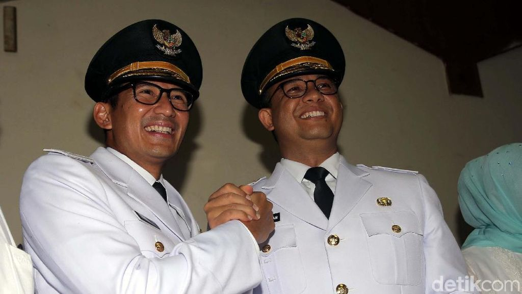 Anies Yakin PKS Setor Wagub DKI yang Bisa Kerja Sama