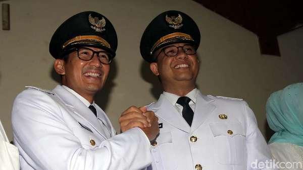 Perintah Jokowi, Prabowo, dan Tokoh Parpol untuk Anies-Sandi
