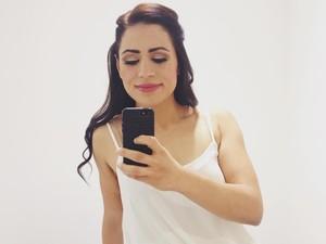 WWE Kontrak Pegulat Wanita Pertama dari Timur Tengah